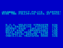 Deus Ex Machina ZX Spectrum 15