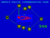 Deus Ex Machina ZX Spectrum 16