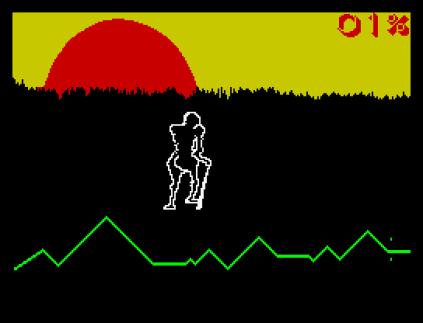 Deus Ex Machina ZX Spectrum 20