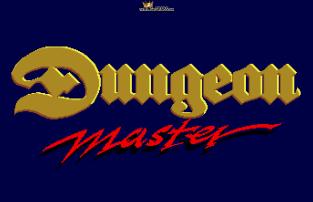 Dungeon Master Atari ST 01