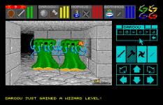 Dungeon Master Atari ST 22