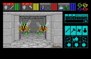 Dungeon Master Atari ST 31