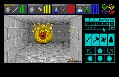 Dungeon Master Atari ST 32