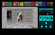 Dungeon Master Atari ST 33
