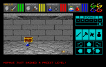 Dungeon Master Atari ST 40