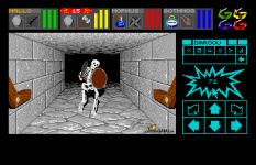 Dungeon Master Atari ST 44