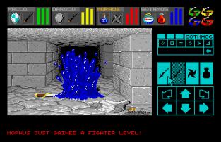 Dungeon Master Atari ST 53