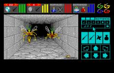 Dungeon Master Atari ST 54