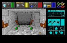 Dungeon Master Atari ST 55