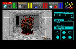 Dungeon Master Atari ST 56
