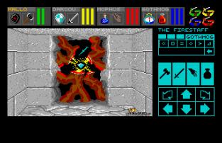 Dungeon Master Atari ST 67