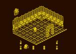 Head Over Heels Atari 800 03