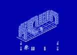 Head Over Heels Atari 800 04