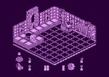 Head Over Heels Atari 800 14