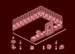 Head Over Heels Atari 800 15