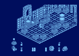 Head Over Heels Atari 800 16