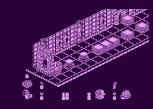 Head Over Heels Atari 800 18