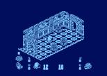 Head Over Heels Atari 800 38