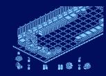 Head Over Heels Atari 800 46