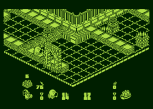 Head Over Heels Atari 800 47