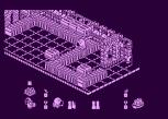 Head Over Heels Atari 800 57