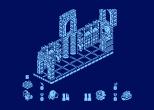 Head Over Heels Atari 800 59