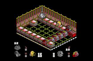 Head Over Heels Atari ST 56