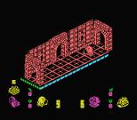Head Over Heels MSX 15