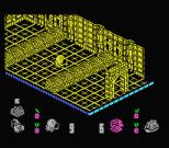 Head Over Heels MSX 18