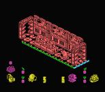 Head Over Heels MSX 48