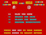 Head Over Heels ZX Spectrum 02