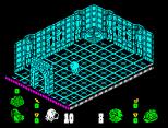 Head Over Heels ZX Spectrum 03