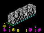 Head Over Heels ZX Spectrum 04