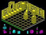 Head Over Heels ZX Spectrum 05