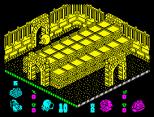 Head Over Heels ZX Spectrum 06
