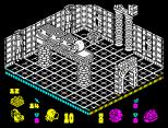 Head Over Heels ZX Spectrum 07