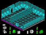 Head Over Heels ZX Spectrum 08