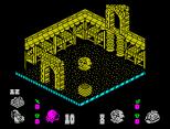 Head Over Heels ZX Spectrum 13