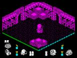 Head Over Heels ZX Spectrum 14