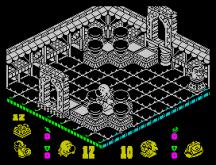 Head Over Heels ZX Spectrum 15
