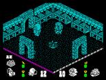 Head Over Heels ZX Spectrum 16