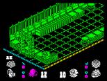 Head Over Heels ZX Spectrum 17