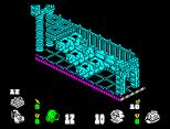 Head Over Heels ZX Spectrum 18