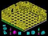 Head Over Heels ZX Spectrum 19