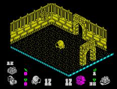 Head Over Heels ZX Spectrum 21