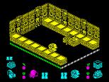 Head Over Heels ZX Spectrum 25