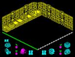 Head Over Heels ZX Spectrum 26