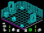 Head Over Heels ZX Spectrum 28