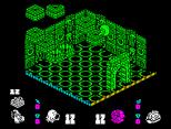 Head Over Heels ZX Spectrum 29