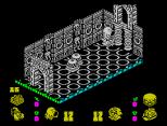 Head Over Heels ZX Spectrum 30